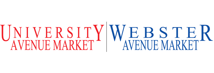Avenue Markets | University Ave and Webster Ave